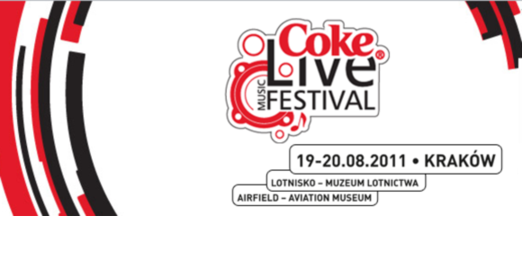 Coke Live Music Festival 2011 [program]