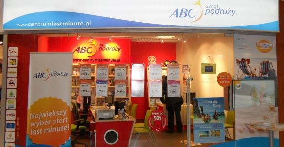 ABC Świat Podróży rozwija sieć multiagencyjną