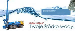 O studniach głębinowych w Małopolsce