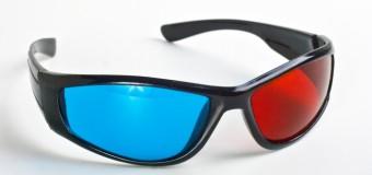 Okulary 3D – lepsze aktywne czy pasywne?