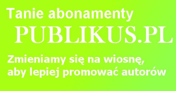 Rozwijamy Publikus.pl – nowe abonamenty