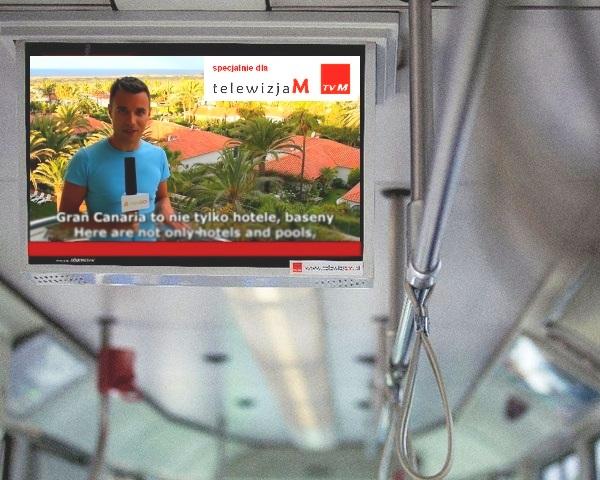 YouGO! i telewizja M kontynuują cykl o podróżach w 2013 roku