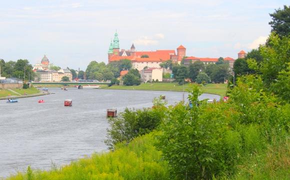 Długi weekend Kraków 2013