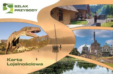 Szlak Przygody w Świętokrzyskim i Mazowieckim