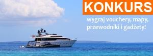 Wakacyjny konkurs YouGO! dla podróżników