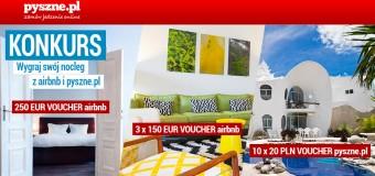 Oryginalna potrawa podczas podrózy pyszne.pl & airbnb.pl