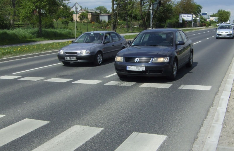 OC samochód