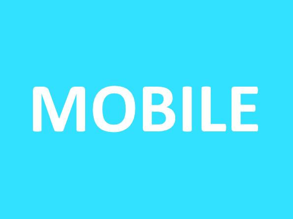 Mobile Urządzenia